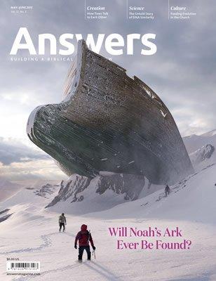 Answers Magzine