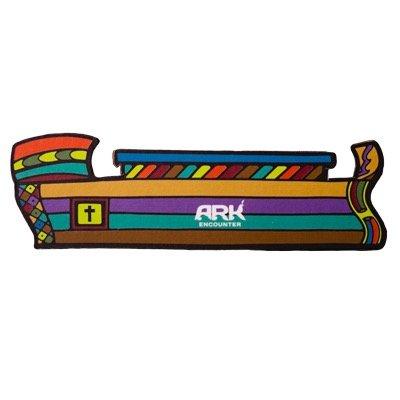 Oscar Nava Ark Magnet