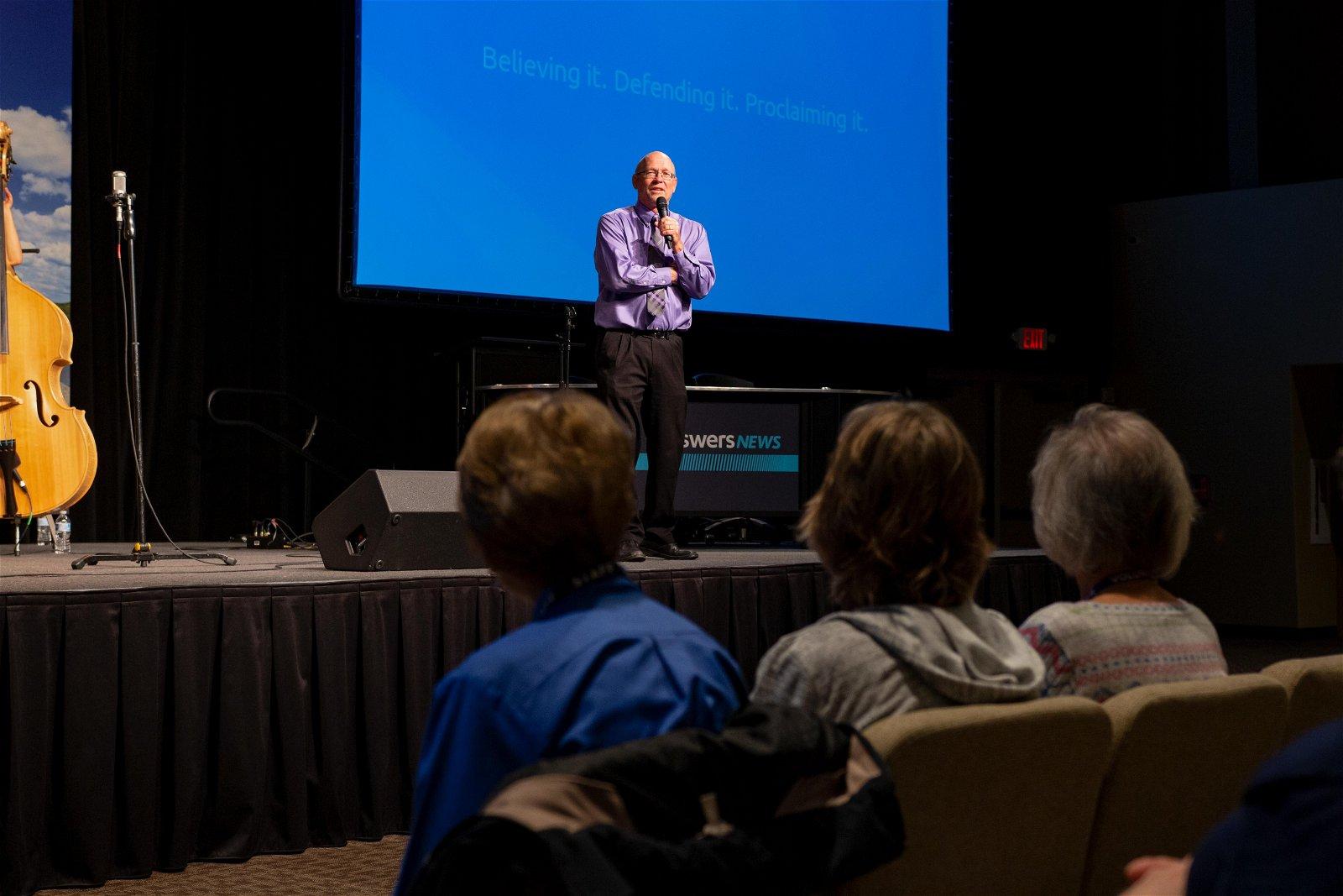 Mike Kingery Speaking
