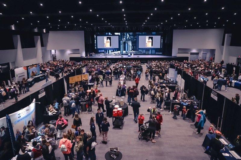 2019 Creation College Expo