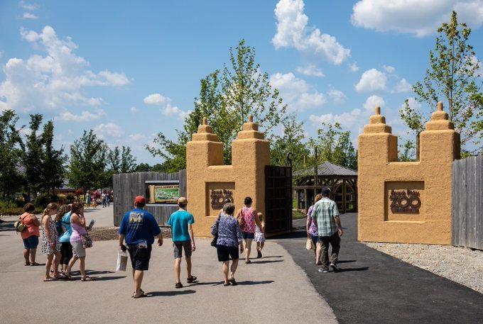 Ararat Ridge Zoo