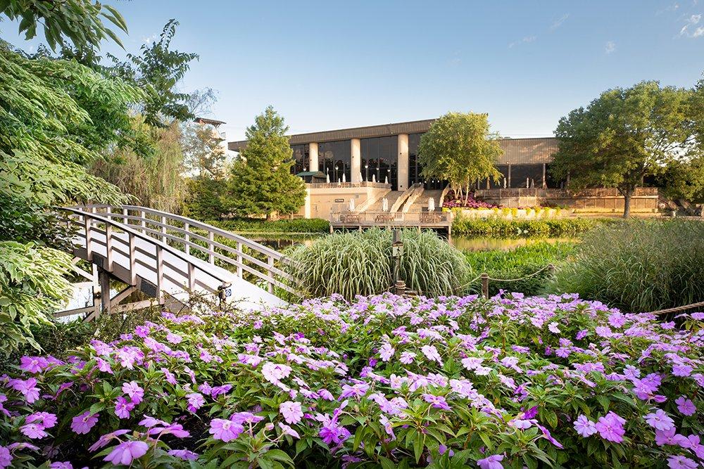 Creation Museum Gardens