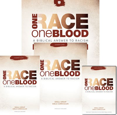 One Race, One Blood Small Group Curriculum