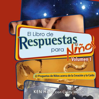 El libro de las Respuestas para Niños, Vol. 1