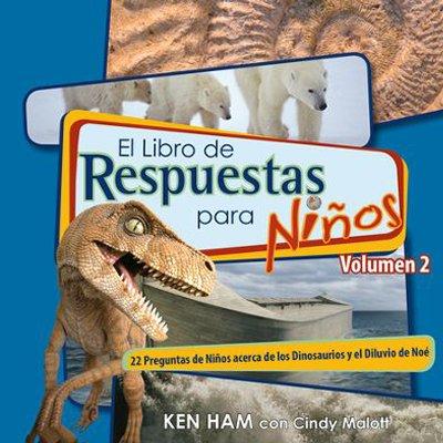 El libro de las Respuestas para Niños, Vol. 2