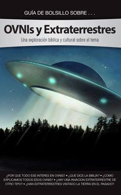 OVNIs y extraterrestres -guía de bolsillo