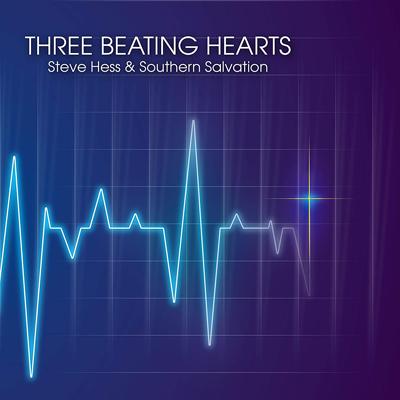 Three Beating Hearts