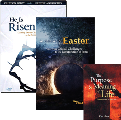 Easter Evangelism Pack