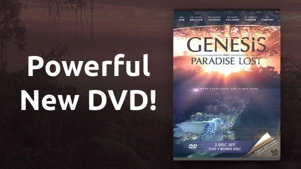 Genesis Paradise Lost