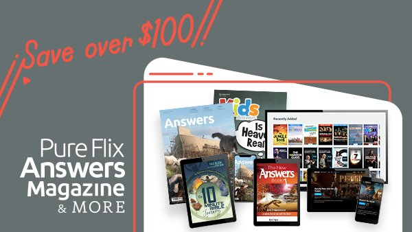 Magazine PureFlix Combo
