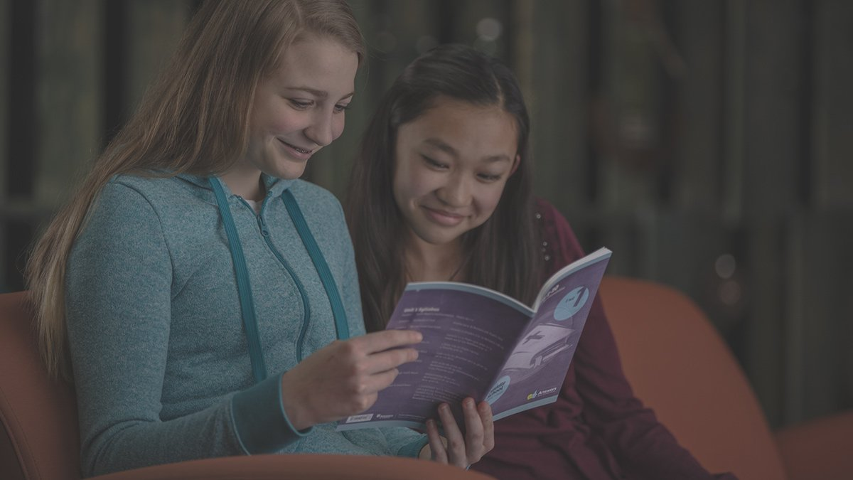 ABC Sunday School Lessons