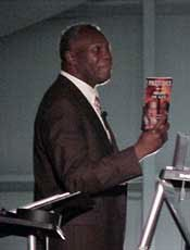 Dr Charles Ware