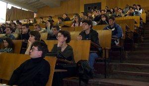 Sophia audience
