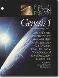 Genesis 1 curriculum