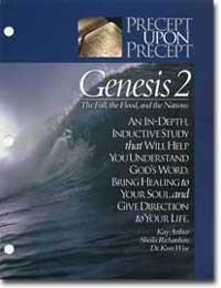 Genesis 2 curriculum