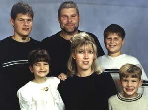 Vater family