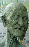 Methuselah's head