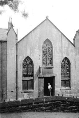 Young's Chapel