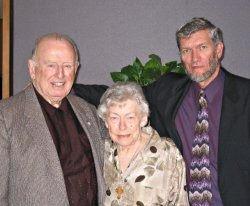 The Alexanders with Ken Ham