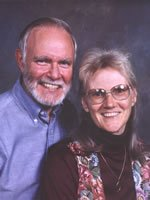 Dave and Mary Jo Nutting