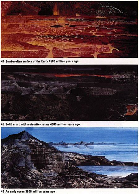 Order of Geology