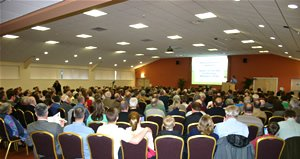 UK conference attendees