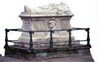 John Bunyan's Tomb