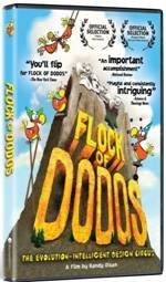 Flock of Dodos DVD