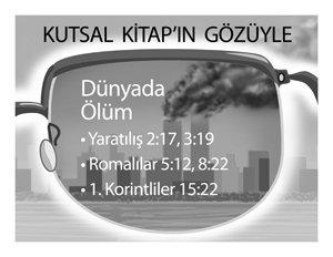 """Kutsal Kitap """"Gözlüðü"""""""