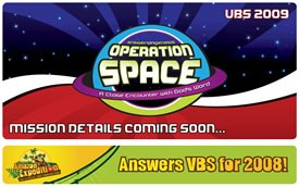 Operation Space