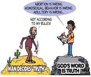 Define Truth