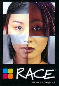 Race brochure
