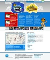 The NEW AnswersVBS.com!