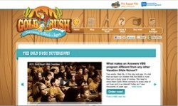 Answers VBS site