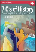 7 C's of History