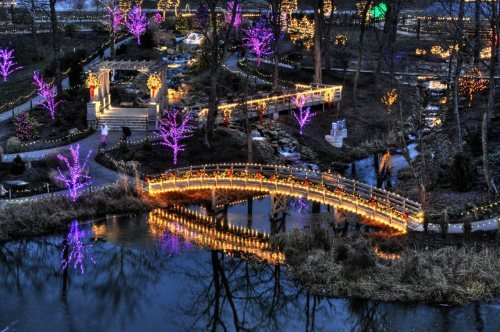 Christmas Town