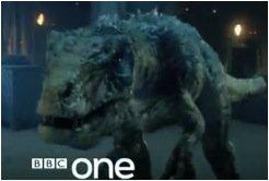 BBC dino