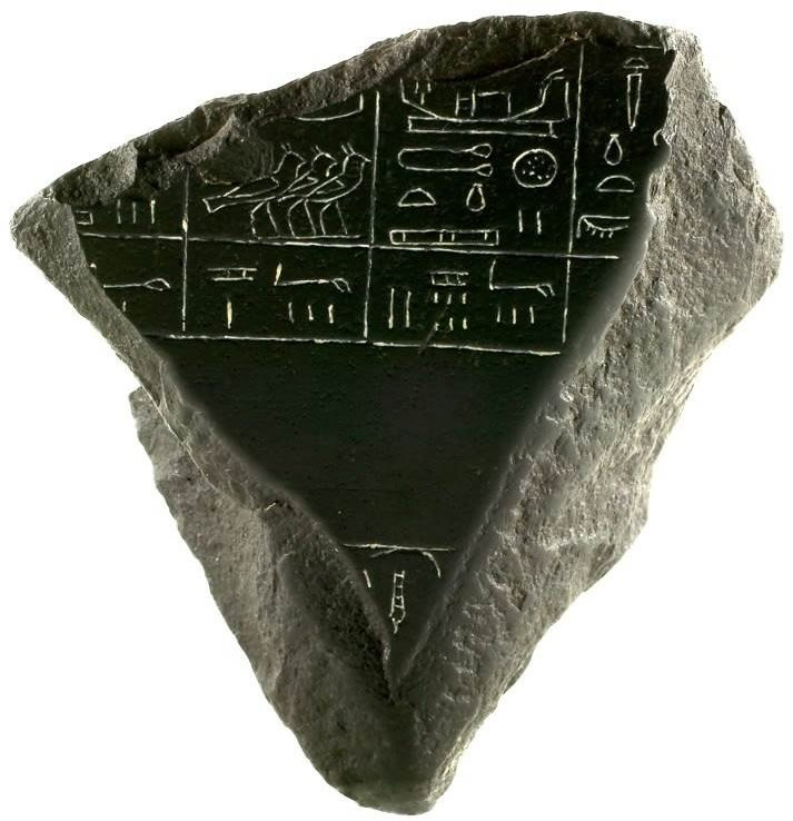 Palermo Stone
