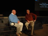 Chuck Smith interviewed by Ken Ham