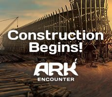 Ark Construction Begins