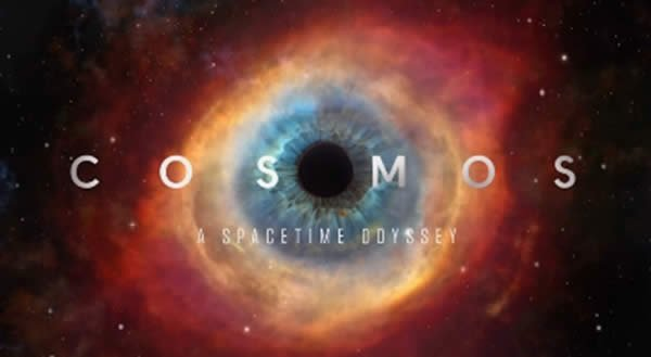 Cosmos Title Image