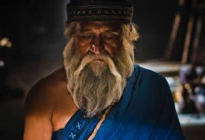 Noah the Man