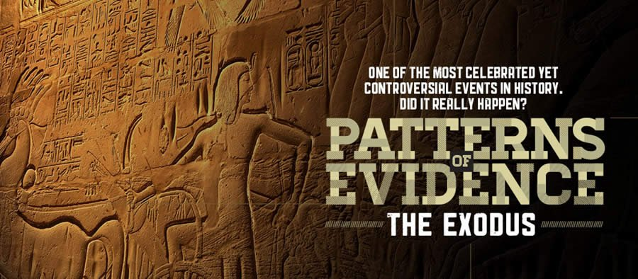 Movie Review Patterns Of Evidence The Exodus Answers In Genesis