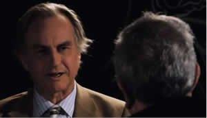 Richard Dawkins and Ben Stein
