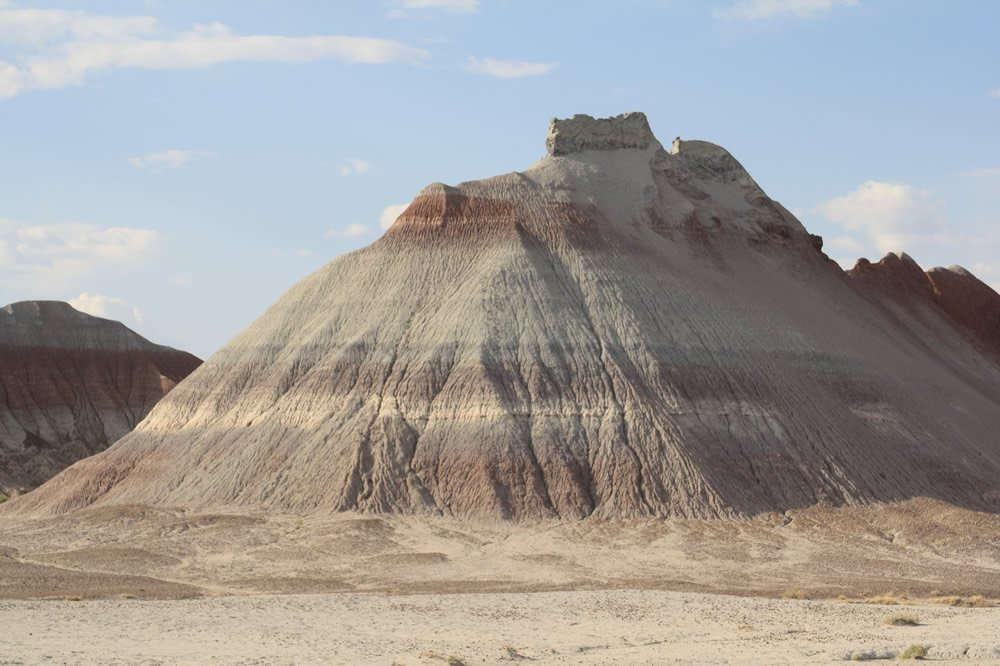 "Chinle Formation ""tepee"""