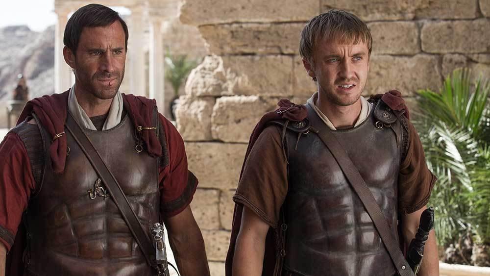 Clavius and Lucius
