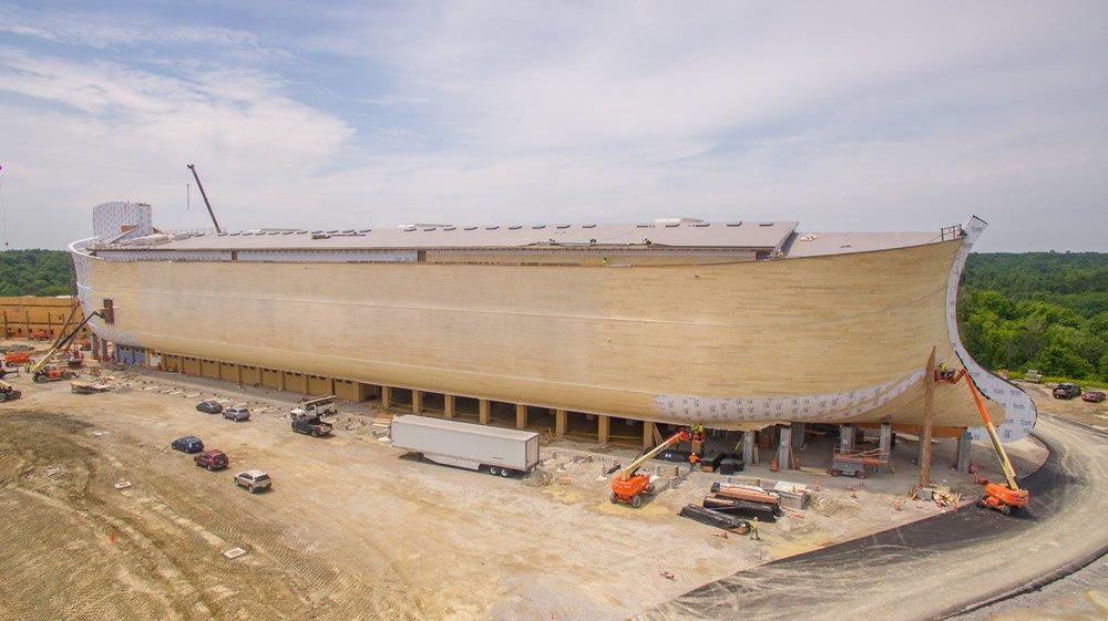 Ark Site