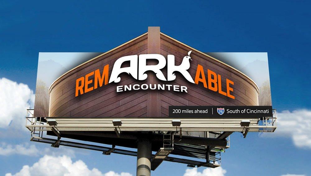 Remarkable Billboard
