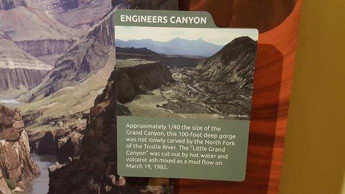 Engineers Canyon