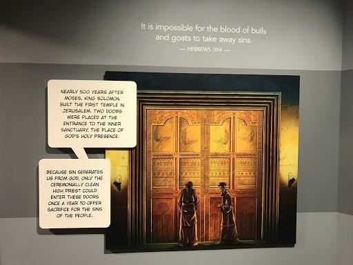 Doors of Temple